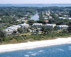 Tortuga Beach Club Resort Sanibel Rental