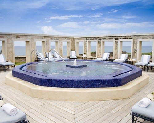 Crane beach accommodations