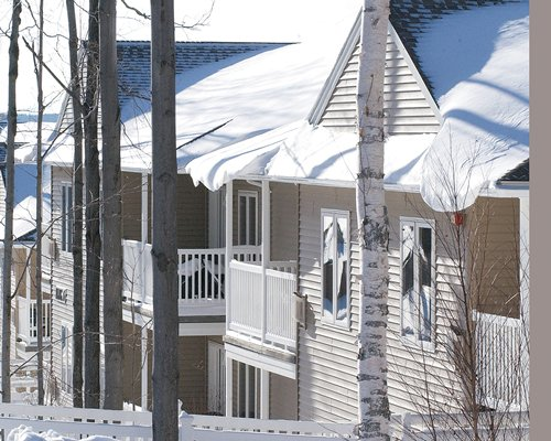 Vacation Village In The Berkshires Timeshare Resale And