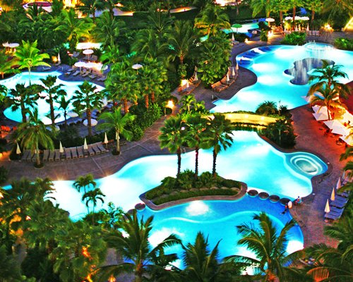 The Grand Mayan Grand Bliss Nuevo Vallarta Timeshare