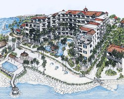 Grand Suites At The Caravanserai Beach Resort St Maarten