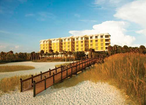 Resorts And Spa Siesta Key And Sarasota