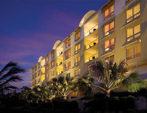 Hyatt Siesta Key Beach Hyatt Residence Club Timeshare