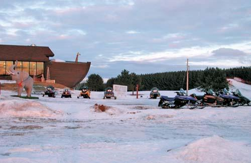 Logos Land Resort (USA Canada) timeshare resale and rental ...