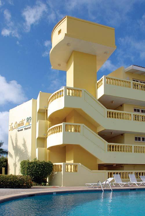 La Quinta Beach Resort Aruba