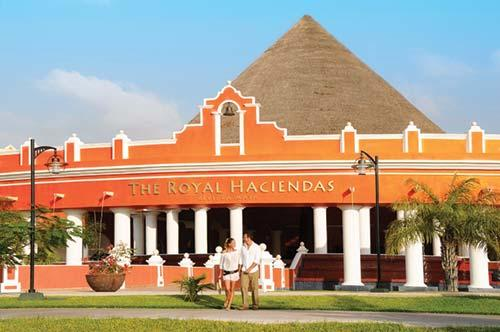 The Royal Haciendas Timeshare Resale And Rental