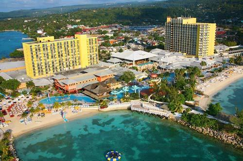 Sunset Jamaica Grande Resort Spa